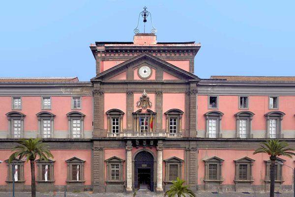 Il Museo Archeologico Nazionale di Napoli (MANN) è uno dei più importanti musei al mondo