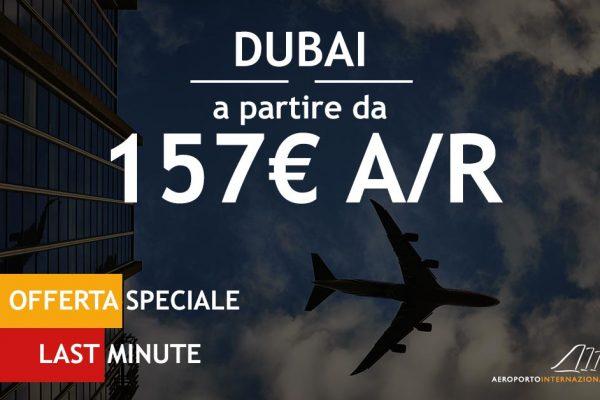 last minute, napoli - sofia- dubai a 157€