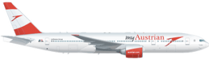 aereo Austrian