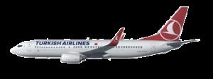 Aereo Turkish Airlines