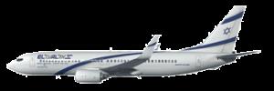 aereo ElAl