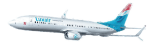 Aereo Luxair