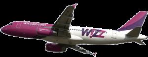 aereo wizz