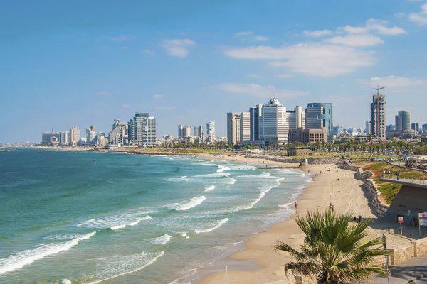 acquista uno dei voli Napoli Tel Aviv dall'aeroporto di napoli
