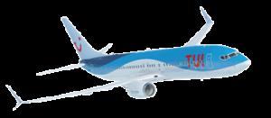 Aereo TUIfly