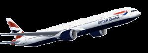 aereo della british airways