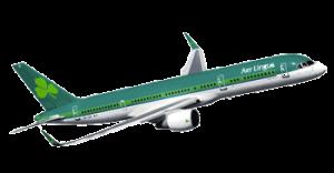 Aereo Air Lingus