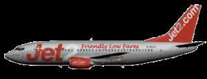 compagnia aerea jet2.com