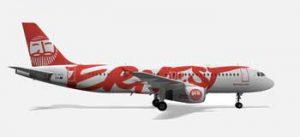 aereo ernest vettore