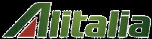 logo alitalia