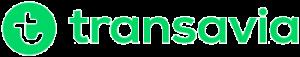logo conpagnia aerea transavia