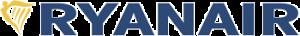 logo della compagnia aerea Ryanair