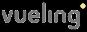 logo aereo Vueling