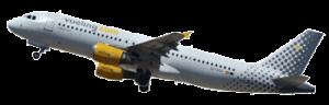aereo vueling