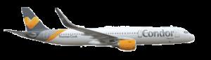 Aereo Condor Airlines