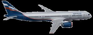 aereo aereoflot