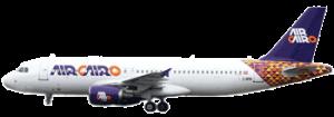 aereo Air Cairo