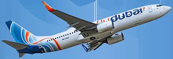 aereo flydubai
