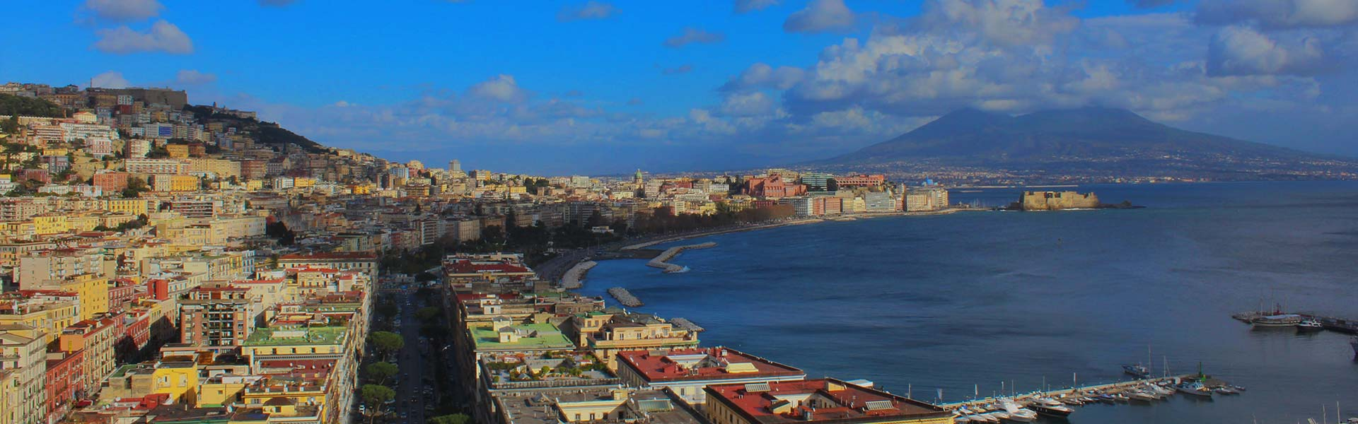Napoli turismo, la città di Napoli e come visitarla