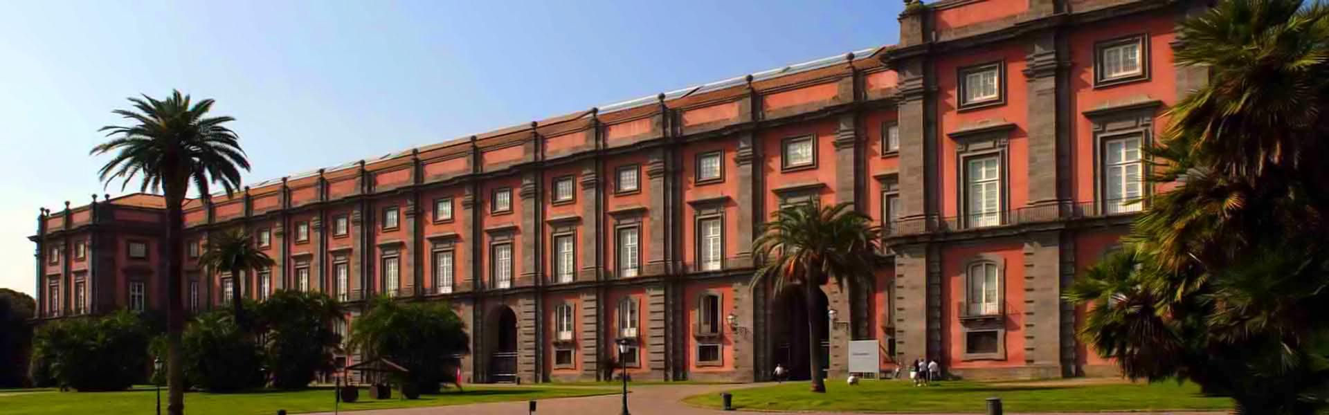 Museo di Capodimonte a Napoli