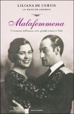 malafemmena, canzone di totò