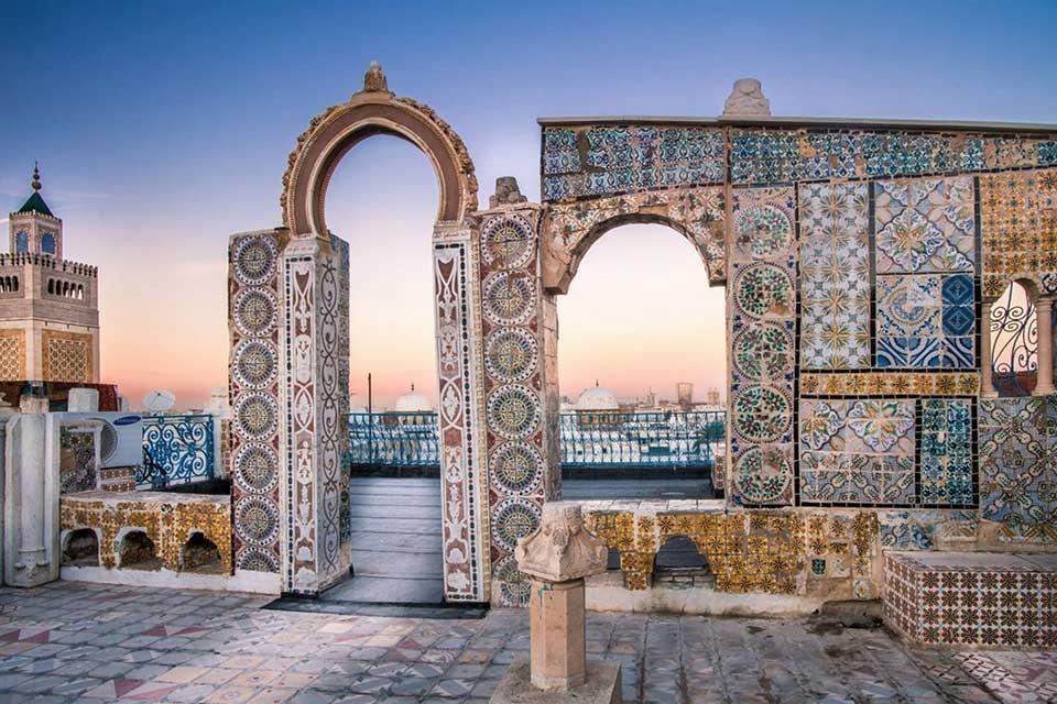 acquista uno dei voli Napoli Tunisi dall'aeroporto di napoli