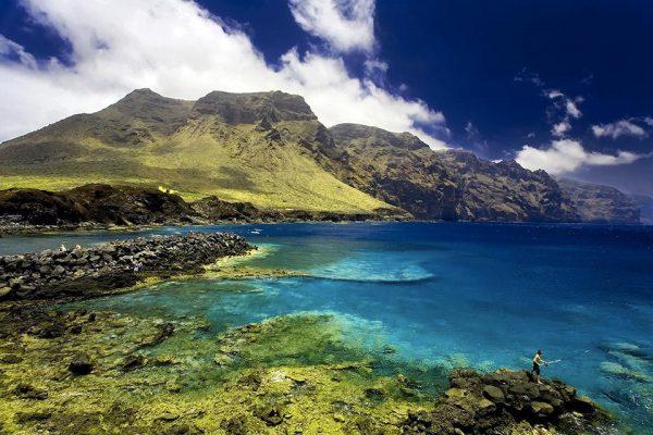 acquista uno dei voli napoli Tenerife e vola dall'aeroporto di napoli capodichino