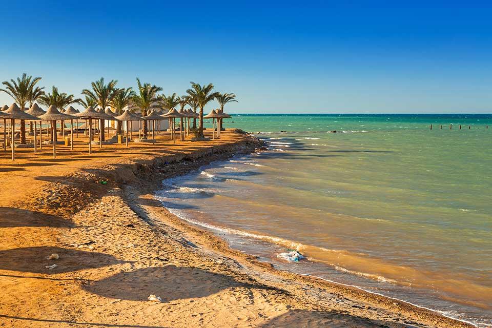 voli napoli Hurghada egitto